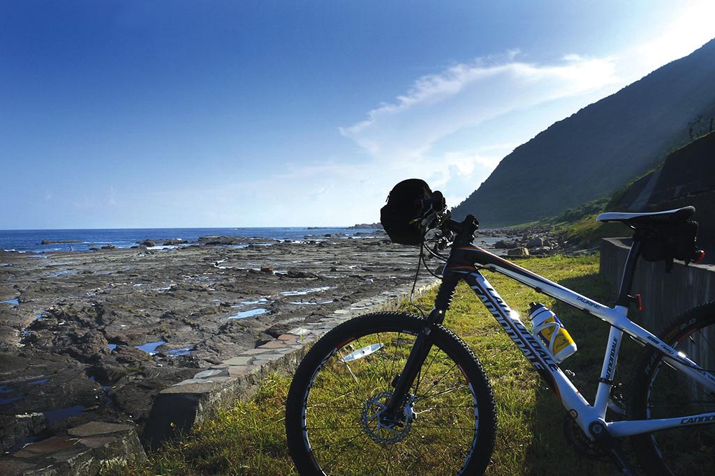 20里路最美的人生風景