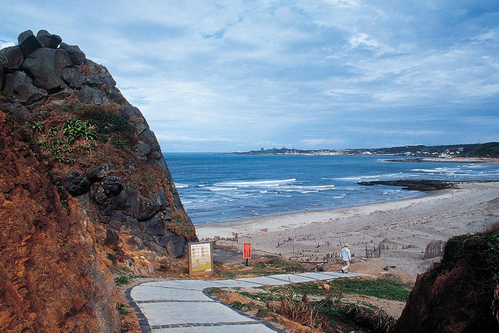 北海岸輕鬆一日遊記