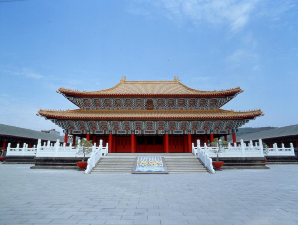 高雄文化古蹟2日遊
