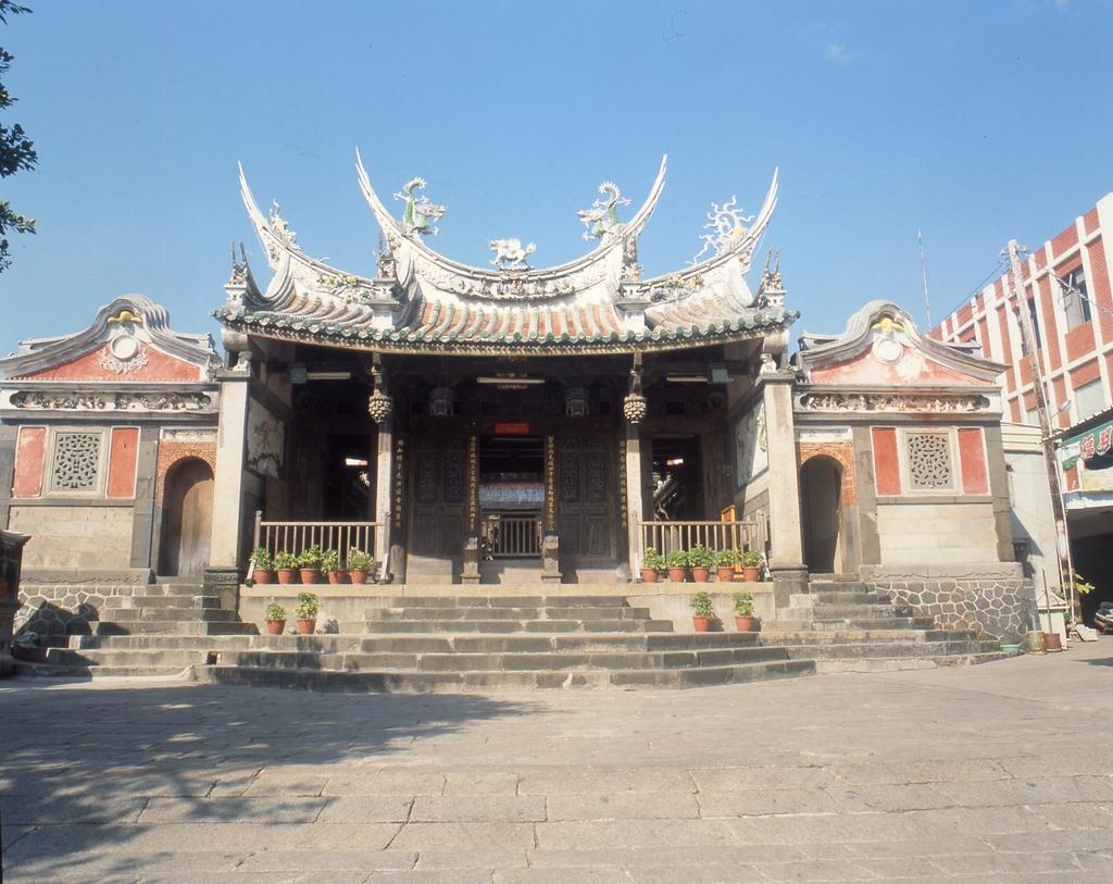 澎湖文化古蹟2日遊