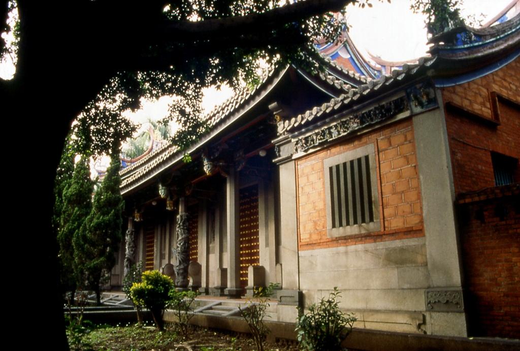 臺北文化古蹟1日遊