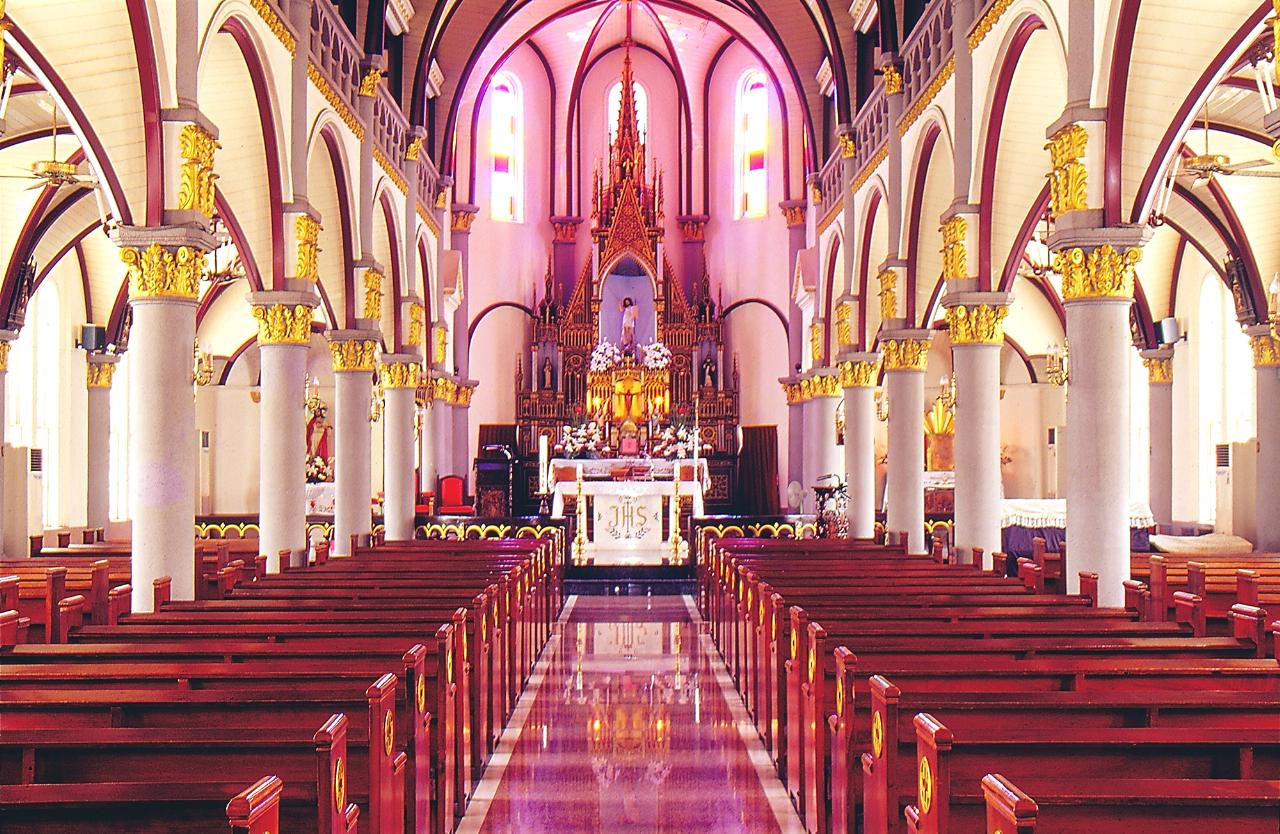Catedral del Santo Rosario