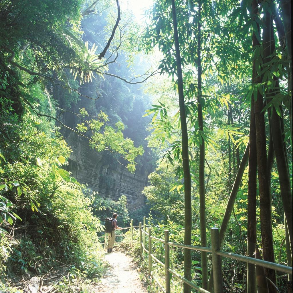 瑞里風景區