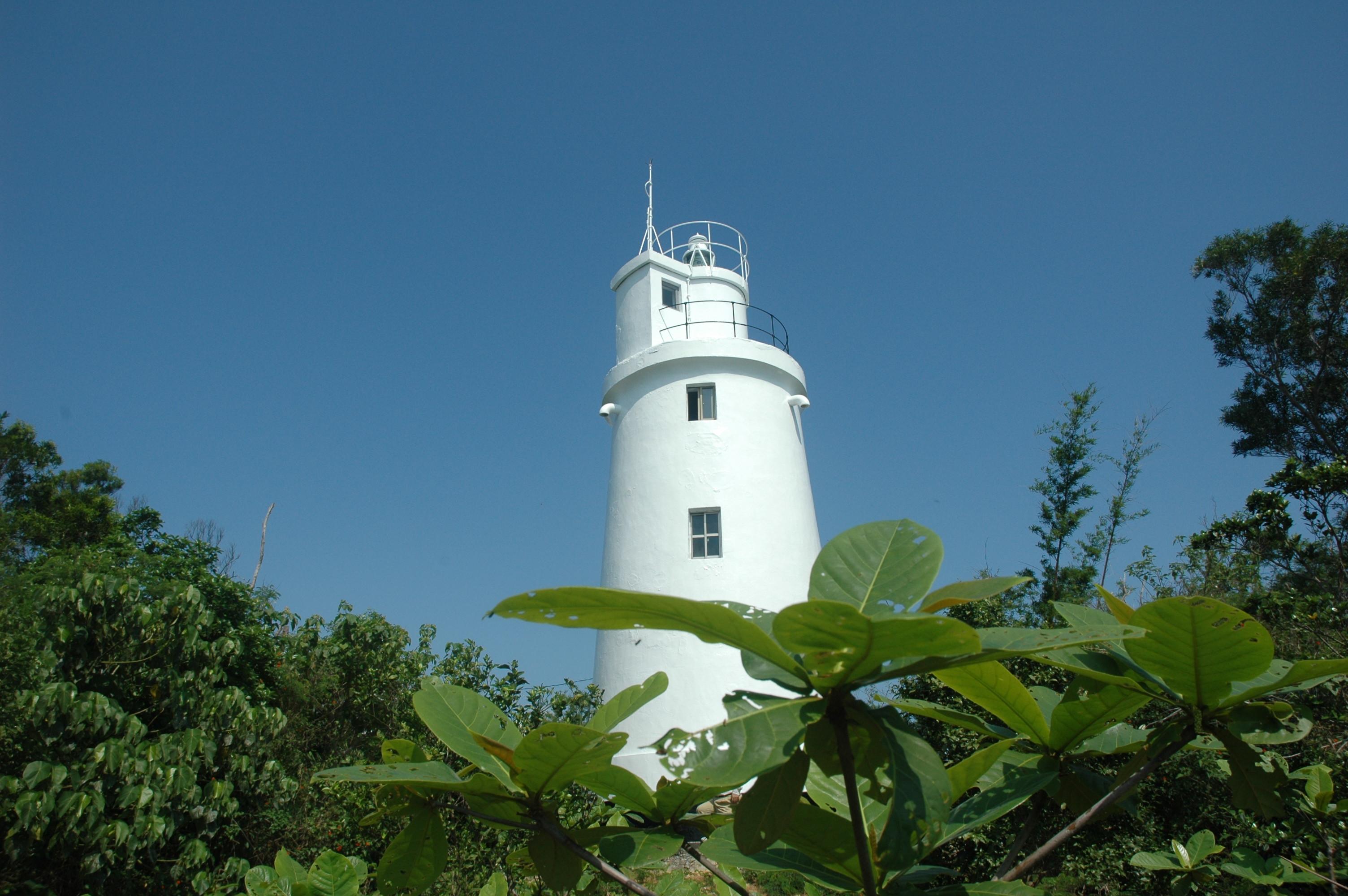 琉球嶼燈塔