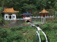 太魯閣國家公園-中橫一日遊