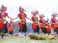 花東原住民文化二日遊