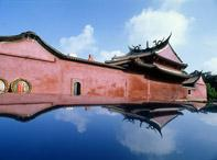 台南文化古蹟二日遊