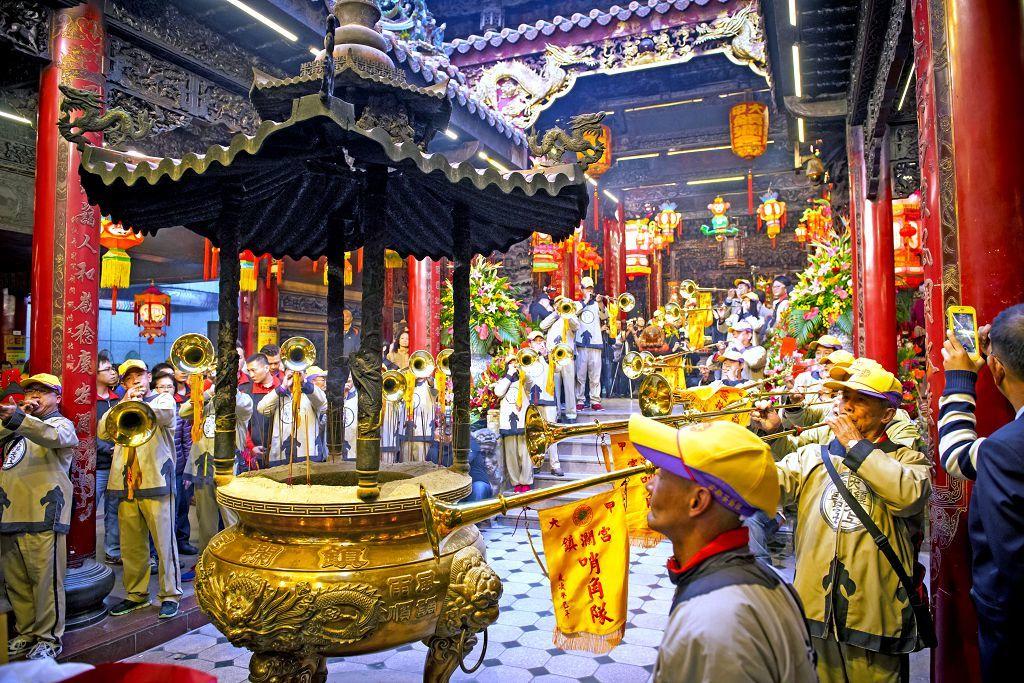 Taichung Mazu International Festival