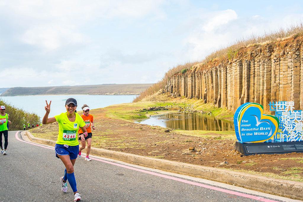 2019 Penghu Cross-sea Marathon
