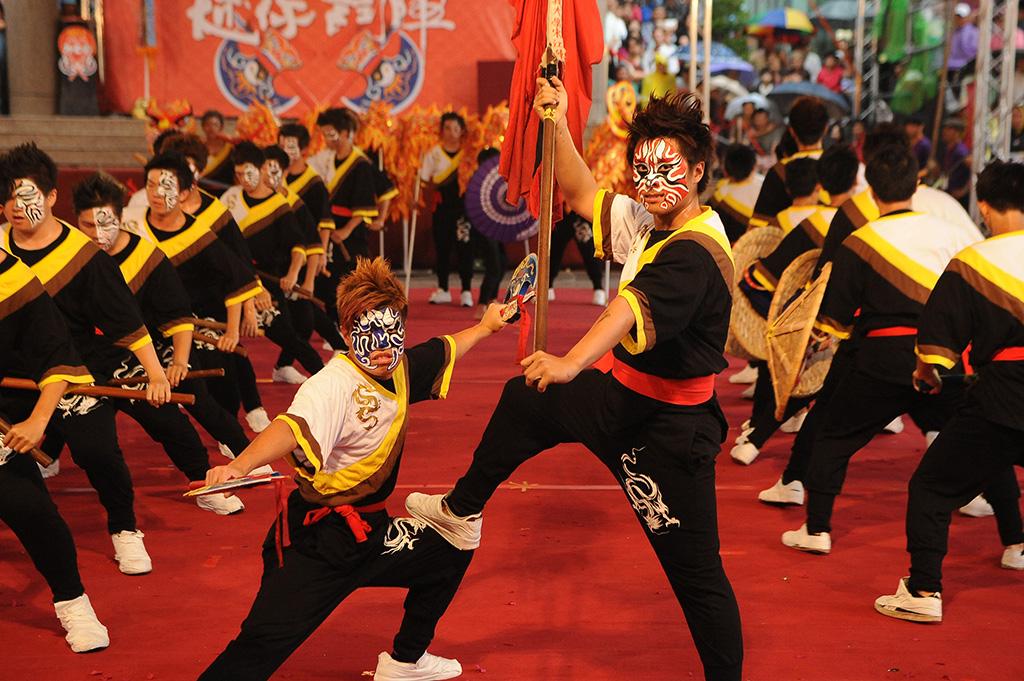 Orden de batalla Song Jiang